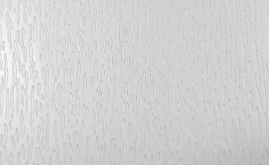 Les Menuiseries en PVC et Alu, texture PVC bois blanc
